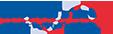 Logo R. van Dalen Elektrotechniek BV