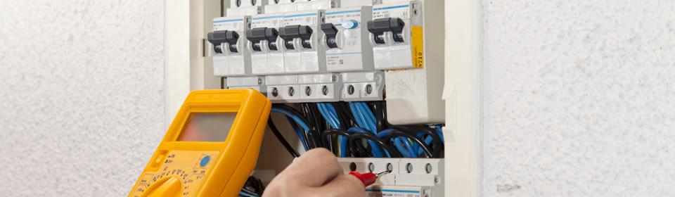 storing elektriciteit